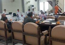 TAPD Setuju Pinjaman Daerah Menjadi Rp 216 Miliar Lebih