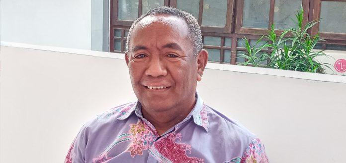 Oknum Legislator di Sikka Katrol Pinjaman Daerah