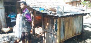 38 Rumah di Watutedang Terancam Abrasi