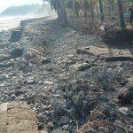 Transportasi Darat di Bangboler Kembali Lumpuh