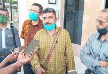 13 Advokat di Sikka Gugat Kapolri dan Kapolres