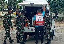 Buntut 23 Tentara di Sikka Positip Corona, 350 Orang Kontak Erat Bakal Di-Swab