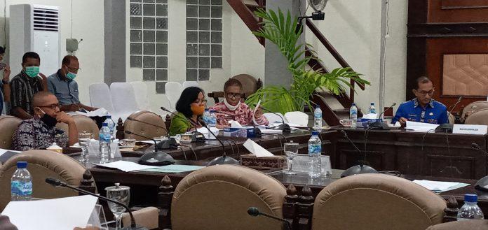 Politisi PKPI Sebut Mutasi Nakes Terburuk di Sikka