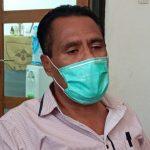 Dua Warga Positip Corona, Sikka Potensi Transmisi Lokal