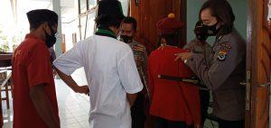 Cipayung Plus Datang Lagi ke DPRD Sikka