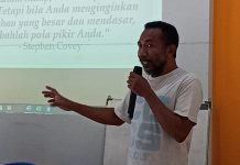 Koperasi Bahtera Sejahtera Buka Harga Beli Kelapa Rp 140.000 per Subur