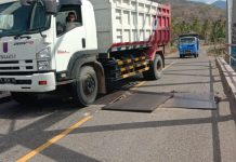 Jembatan Nangahale Terancam Makan Korban