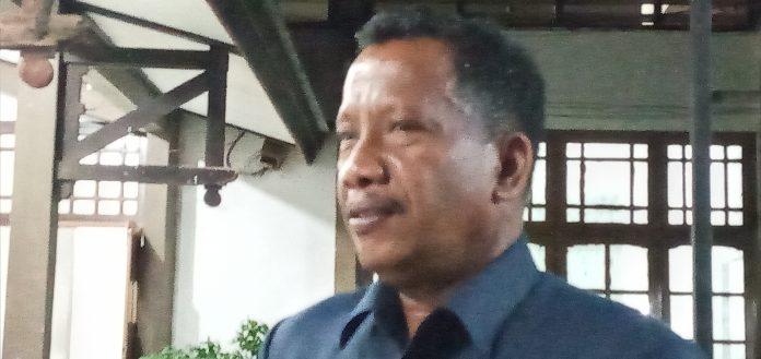 DPRD Sikka Ingatkan Tidak Boleh Lagi Terjadi Rasionalisasi Anggaran secara Berulang