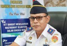 Bangun Pelabuhan Penyeberangan Terbesar di Flores, Kementerian Perhubungan Lirik Paga