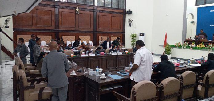 Miris! Rakyat Sikka Hanya Nikmati 5 Persen Anggaran 2021