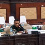 RAPBD Belum Pro Rakyat, Dicky Raja Kecewa