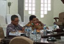 Pemerintah Belum Setuju DID Versi Banggar