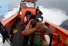 Selamatkan 7 Penumpang, Putu Sudayana Apresiasi Tim Rescue Basarnas