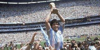 Maradona Tiada, Selamat Jalan Legenda!
