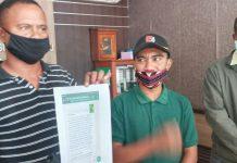 Diduga Cemarkan Nama Baik dan Fitnah, Manto Eri Seret Siflan Angi ke Polisi