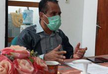 Kadis Kesehatan Sikka Nyaris Jadi Korban Penelpon Gelap