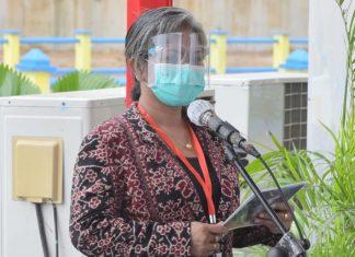 Kisah MC Presiden di Napun Gete, dari Jas Sarung Pinjaman hingga Pakai Celana Anak