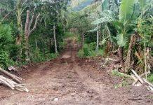TMMD di Doreng, Buka Jalan Baru 3,3 Kilometer