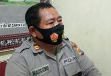 Tim Buser Kejar Pelaku Pencurian Kotak Amal Warung Suroboyo