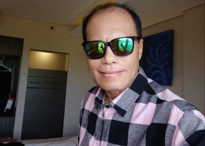 Dana Siluman Rp 5 Miliar, Marianus Gaharpung Minta Jaksa Periksa Kepala BPBD, PPK, dan Kontraktor Pelaksana