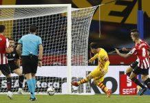 Final Copa del Rey: Barcelona Menang Telak