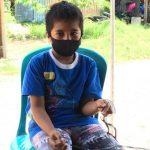 Kisah Pedro Anak 9 Tahun di Lokasi Karantina Terpusat