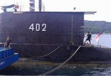 KRI Nanggala 402 Ditemukan, 53 Personil Gugur