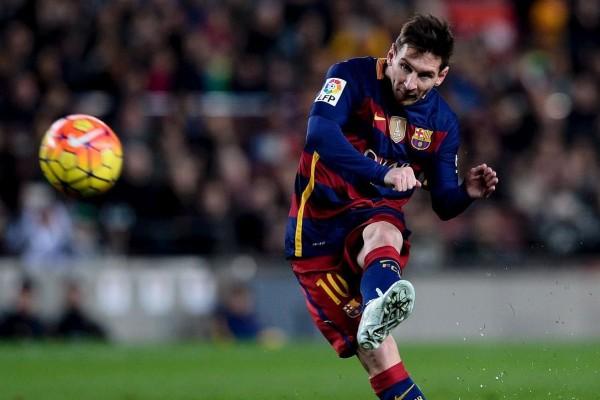 Daftar 20 Pemain dengan Pendapatan Tertinggi: Messi di Puncak