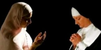 Fenomena Unik, Idul Fitri Bertepatan dengan Kenaikan Isa Almasih