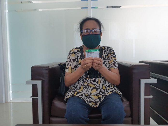 JKN-KIS Bebaskan Biaya Pengobatan Ginjal dan Diabetes