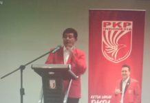 Mayjen TNI Marinir (Purn) Yusuf Solichien Resmi Pimpin PKPI