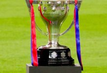 Sevilla Terpeleset, Liga Spanyol Sisakan Perang Tiga Kandidat
