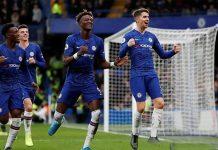 Liga Champions: Chelsea Susul City ke Istanbul