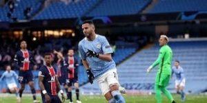 Liga Champions, City ke Final