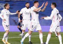 Madrid Bakal Kudeta Atletico