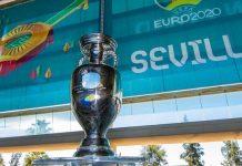Dua Hari Lagi Euro 2020 Digelar, Bersiap Begadang!