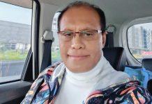 Marianus Gaharpung Pertanyakan Letak Kesalahan Kliennya pada Proyek Puskesmas Bola