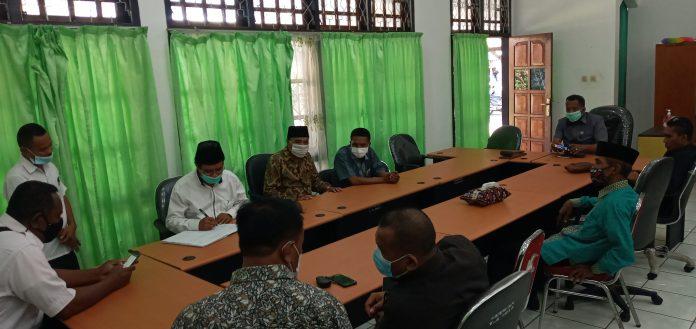 MUI Sikka Temui DPRD, Konsultasi Hibah Tanah
