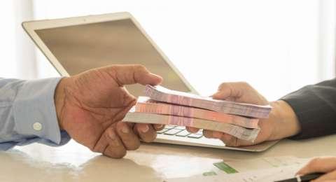 Busyet! Bagian Umum Utang Uang Kas, Antara Lain untuk Kegiatan Sambut Baru