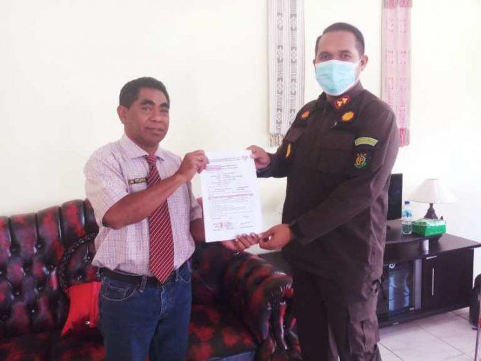 Kabupaten Kupang Dukung Chris Mboeik, Femi Bapa Masuk Komite Eksekutif