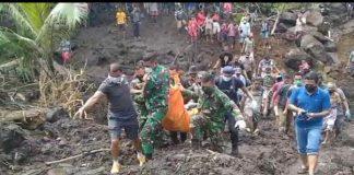Ibu Hamil 5 Bulan Ditemukan Meninggal Setelah Terseret Banjir di Ngada
