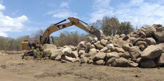 Batu Galian di Pemakaman Covid Dijual Dinas Lingkungan Hidup