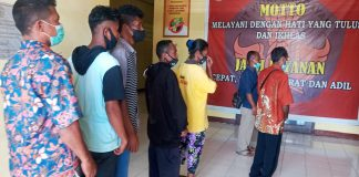 Lebih dari Rp 150 Juta Dana PIP Diendapkan, Setelah Didesak, Kepala Sekolah Janji Cairkan