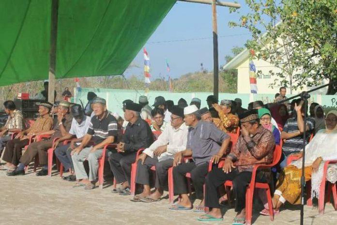 BLT Dana Desa Gunung Sari Dipotong, Warga Bungkam