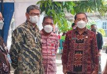 BKN Puji Pelaksanaan Seleksi CPNSD di Sikka