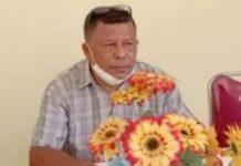 Yuven Wangge Terpilih Jadi Ketua FPPB Sikka