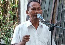 Flori Mekeng Jajaki Calon Wakil Bupati Sikka