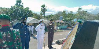 TNI di Sikka Diminta Paham Tugas dan Jaga Soliditas